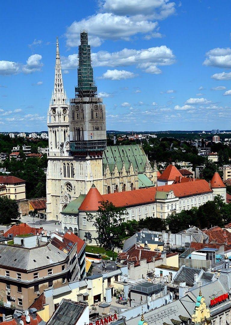 Zagreb Croatia Zagreb Zagreb Croatia Croatia