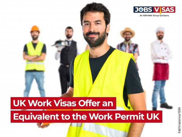 Shortterm Work Visas allow overseas workers to