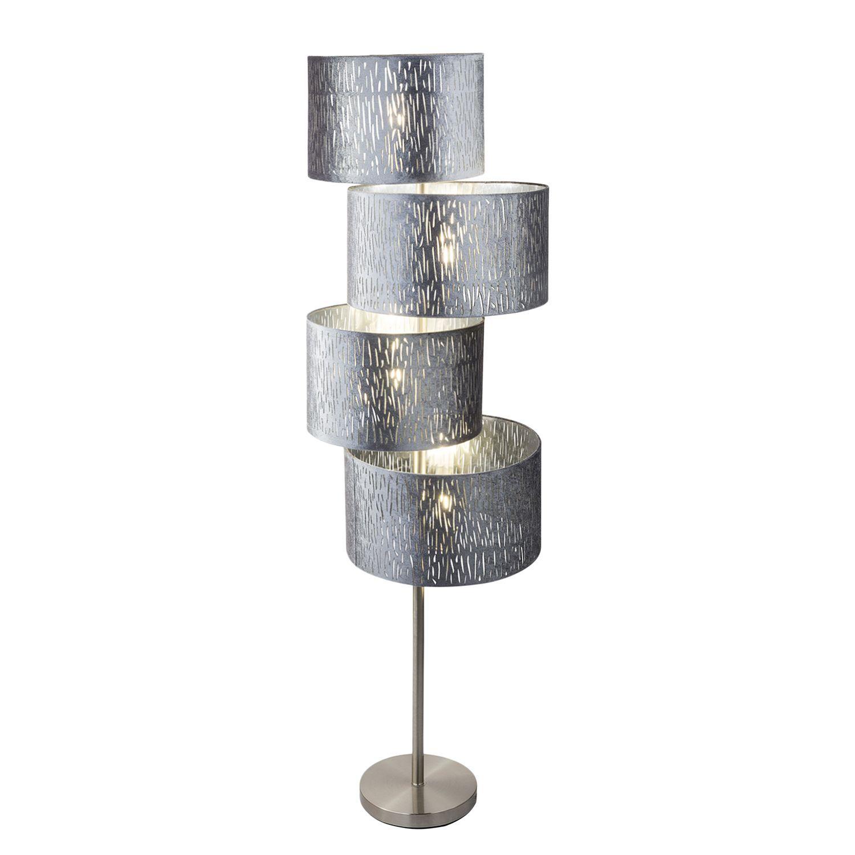 Led Deckenfluter Dimmbar Bauhaus Stehlampen Moderne