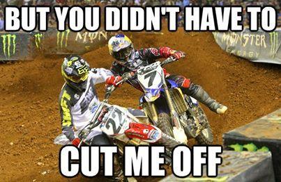 Motocross Memes Facebook Dirtbike Memes Dirt Bike Quotes