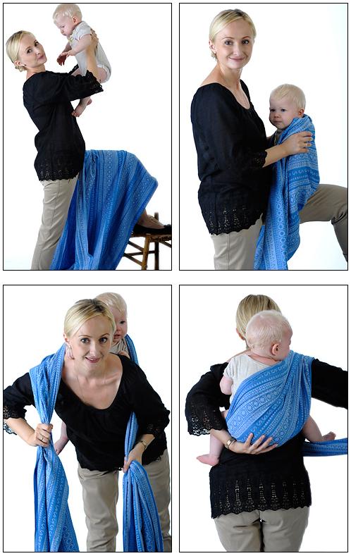 babywearing slings wraps