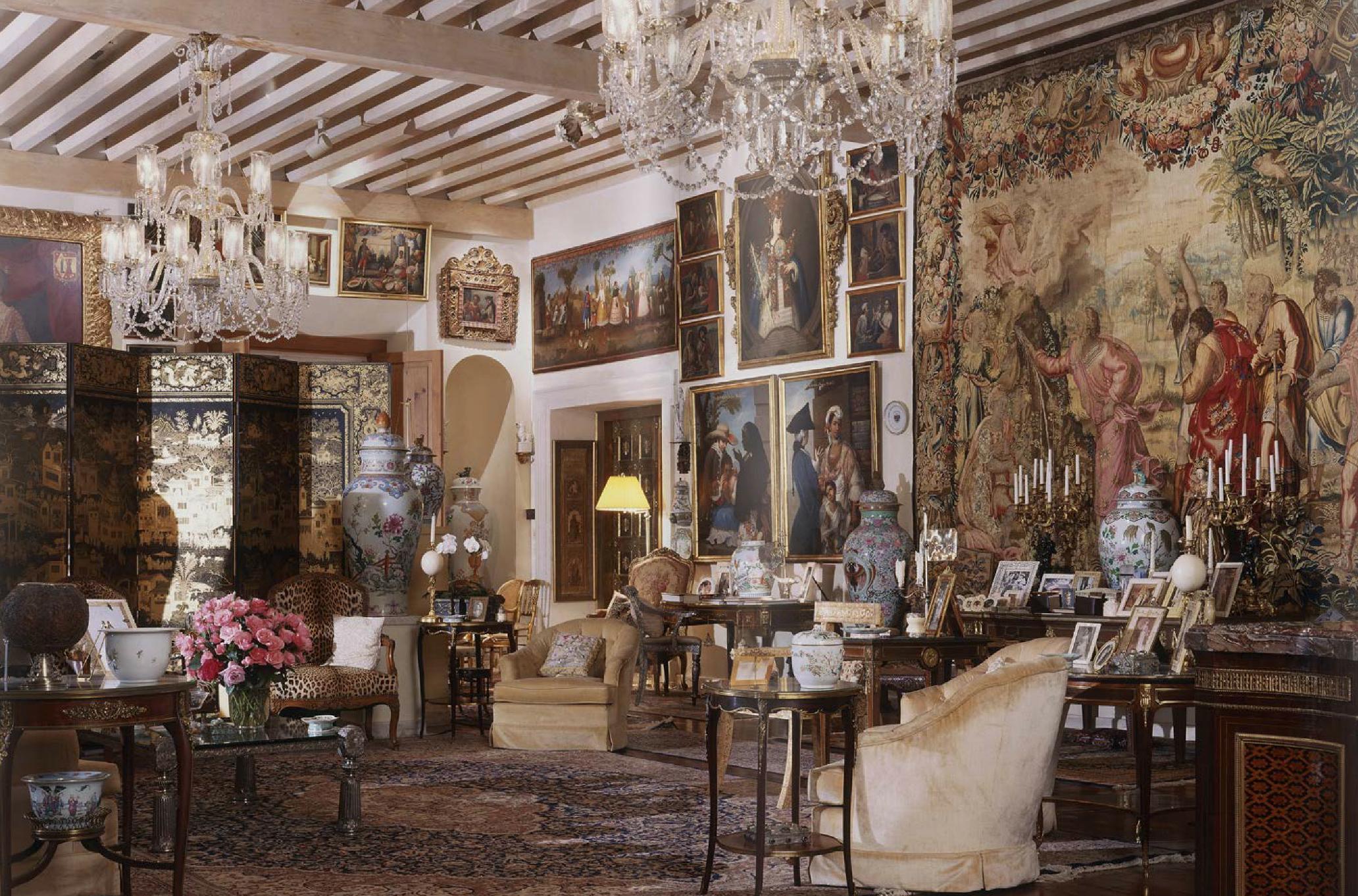 Residencia González Sada