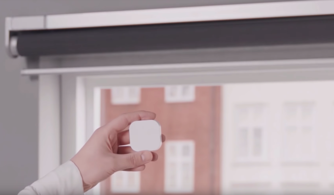 Ikea S Smart Window Blinds Leak To Be Compatible With Alexa Homekit And Google Assistant Techcrunch Blinds For Windows Kit Homes Blinds