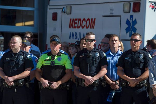 #Autismo no NYT: Man Who Tried to Block Oregon Gunman Has History of Service