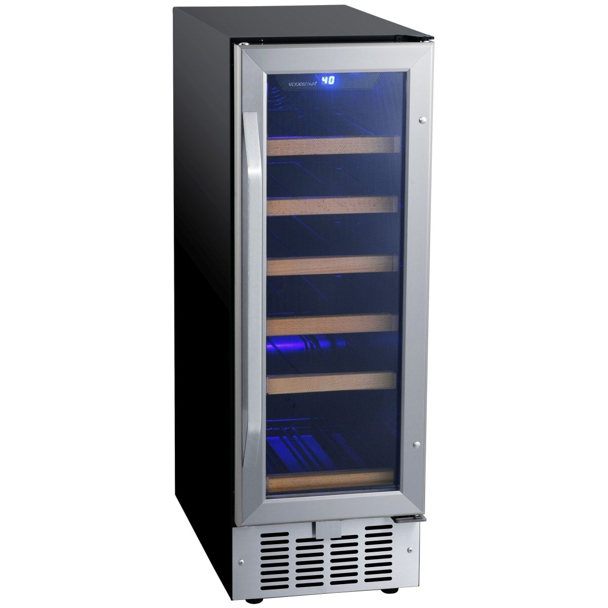 Edgestar Cwr182sz Wine Chiller Stainless Steel Bottle