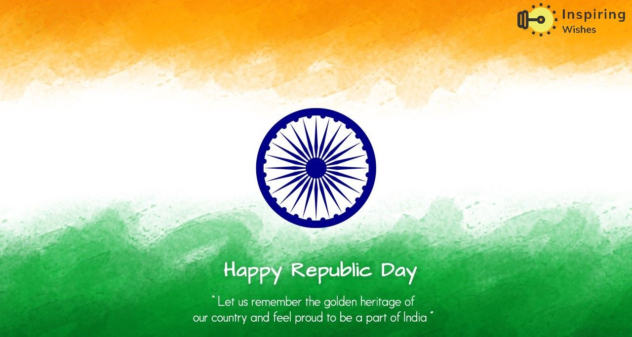 30+ Inspiring Republic Day 2020 Wishes, Quotes in 2020