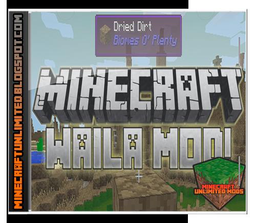Pin En Mods De Minecraft