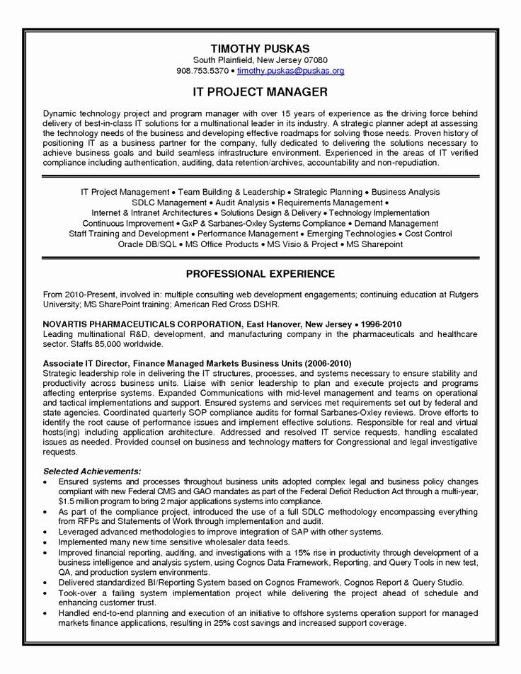 20 assistant project manager resume with images