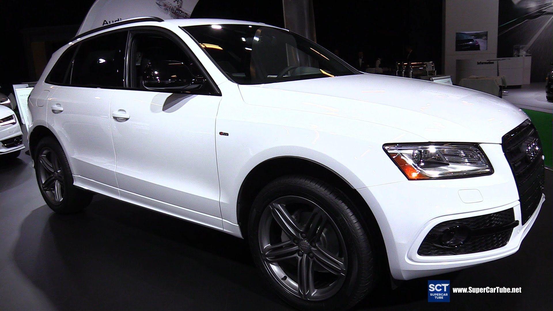 Kelebihan Kekurangan Audi Q5 2016 Spesifikasi
