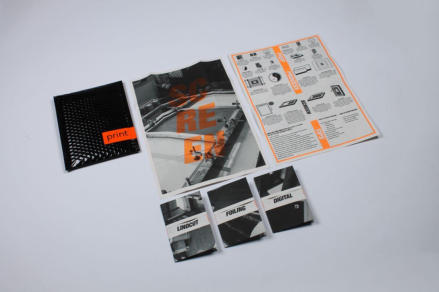 Print. on Behance Graphic design branding, Graphic