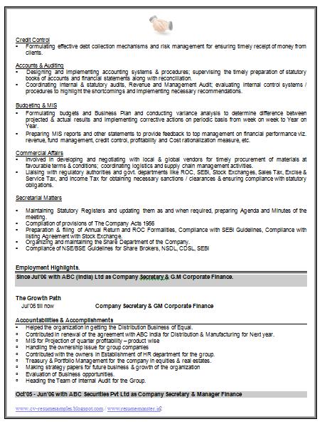 accountant resume  2
