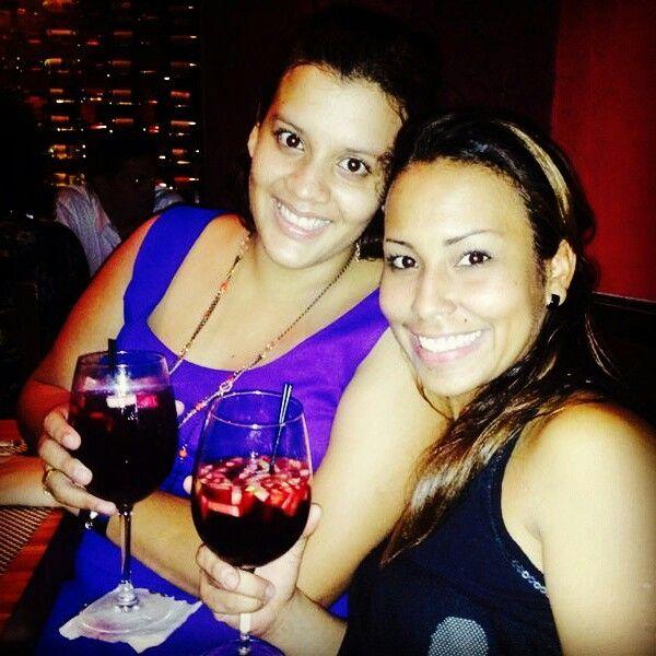 Una buena noche en Panama!
