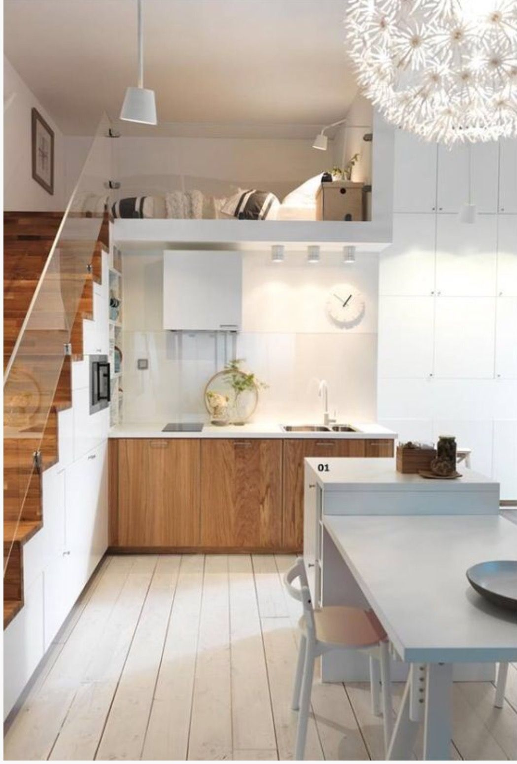 Korhaan Flat Ideas Tiny House Living Small Spaces Little Houses