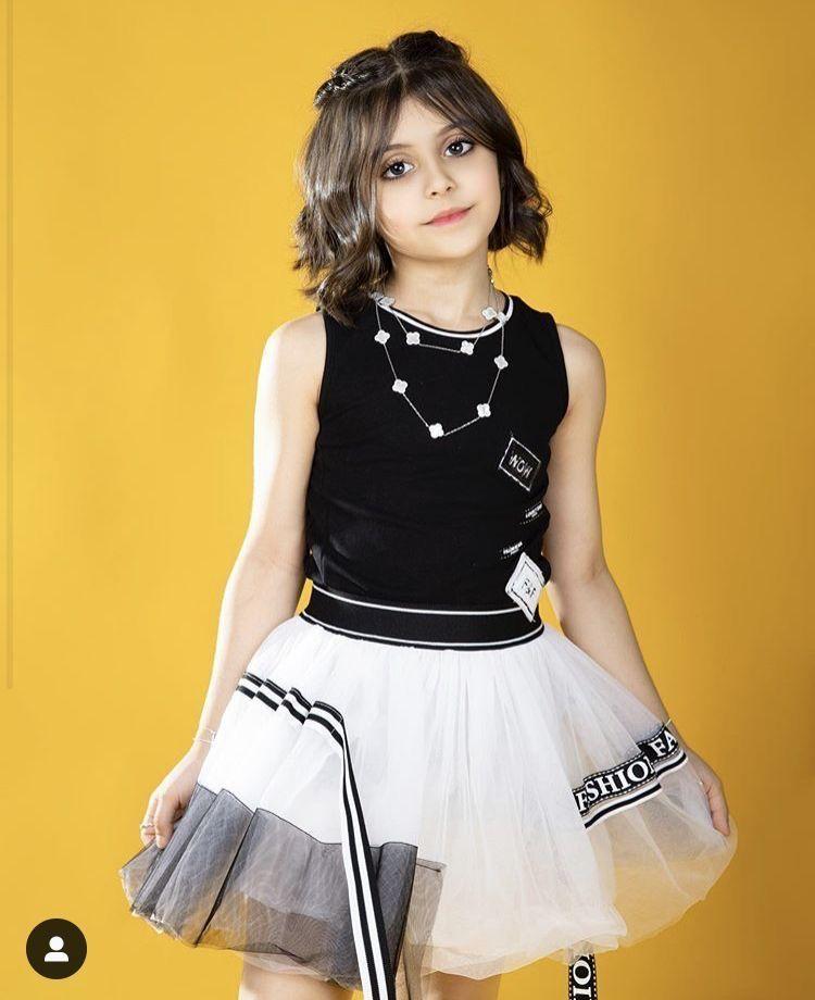 غادة السحيم الحساب الرسمي أتمنى الدعم Kids Dresses Cute Baby Girl Images Baby Girl Images