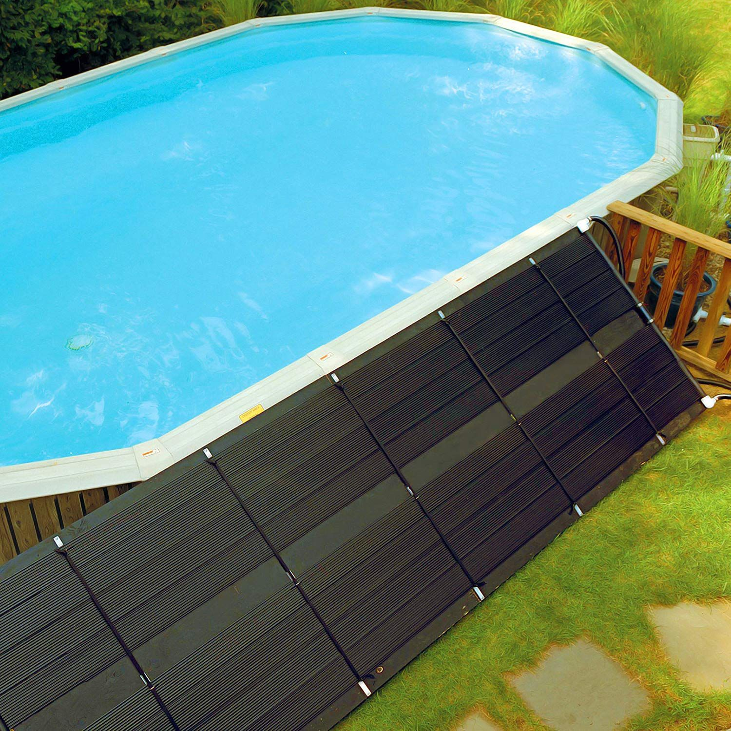 Top 10 Best Solar Pool Heater Reviews For 2020 Best Solar Panels Solar Pool Solar Panels