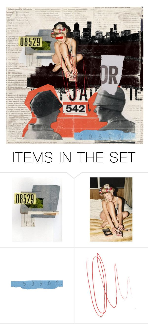 """Live Now 'Cause You Live Once"" by raamen365 ❤ liked on Polyvore featuring art"