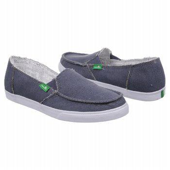 Sanuk June Bug Shoes (Slate) - Women's Shoes - 6.0 M