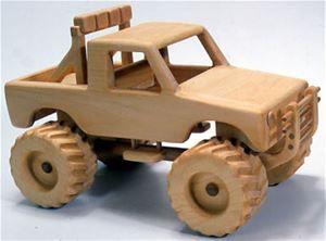 road hog plan maquette voiture bois pinterest maquette voiture maquettes et bois. Black Bedroom Furniture Sets. Home Design Ideas