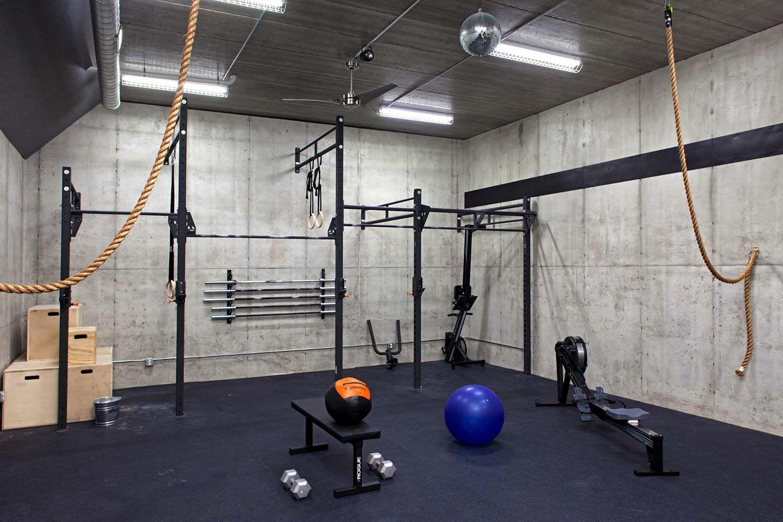Inspirational New Kent Gym