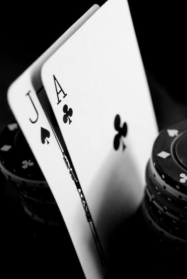 Las Vegas Blackjack Cards Poker