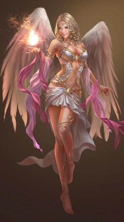 German amateur angelina