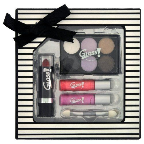 Makeup Set  City Color  10 Pcs >>> You can get more details by clicking on the image.