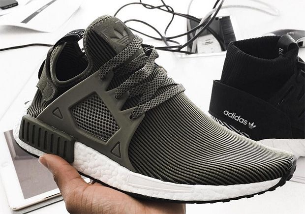 new adidas nmd release