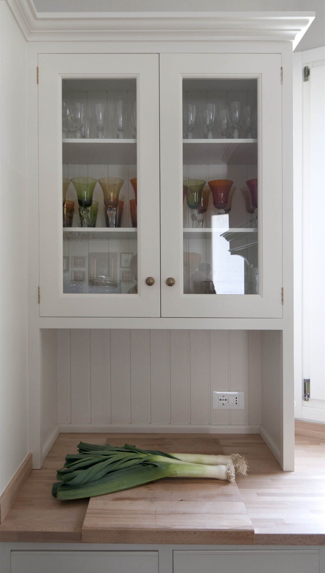 Cucina A Gas Stile Country Monticello Kitchen By Homewood Bespoke: La Classica Cucina