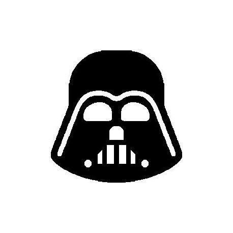 Patron Pour Réaliser Un Livre Plié Star Wars Masque Dark