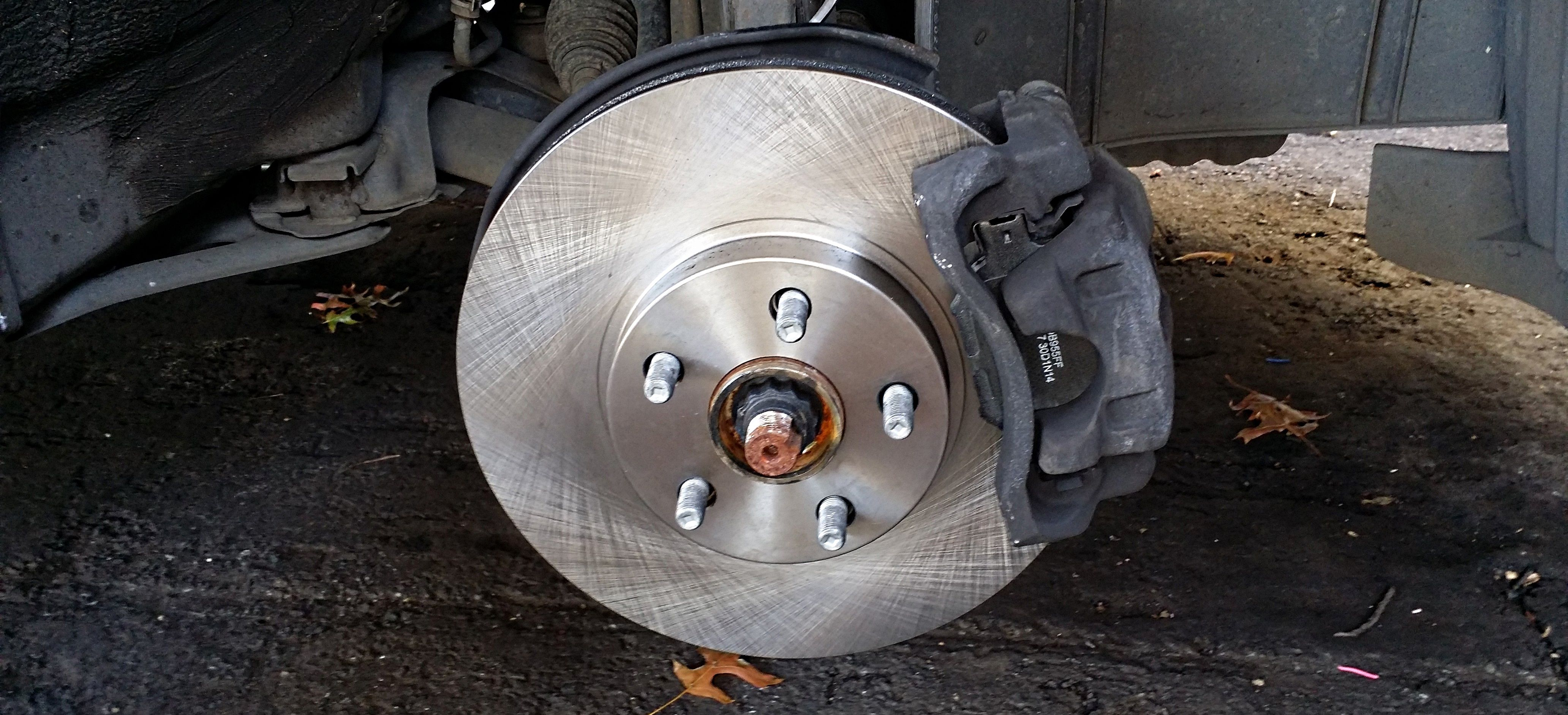 How Often Should You Change Your Brakes >> Here S How To Change Your Car S Brakes All By Yourself