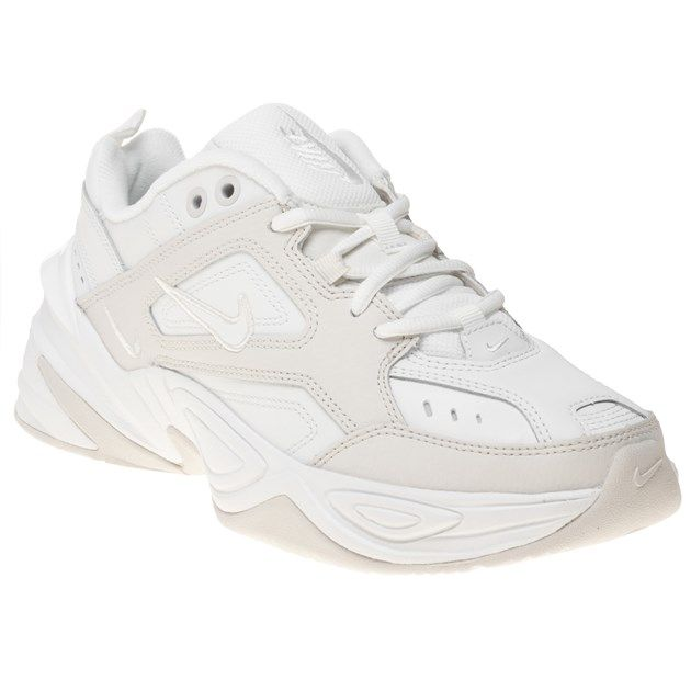 Womens phantom/summit white Nike Mk2