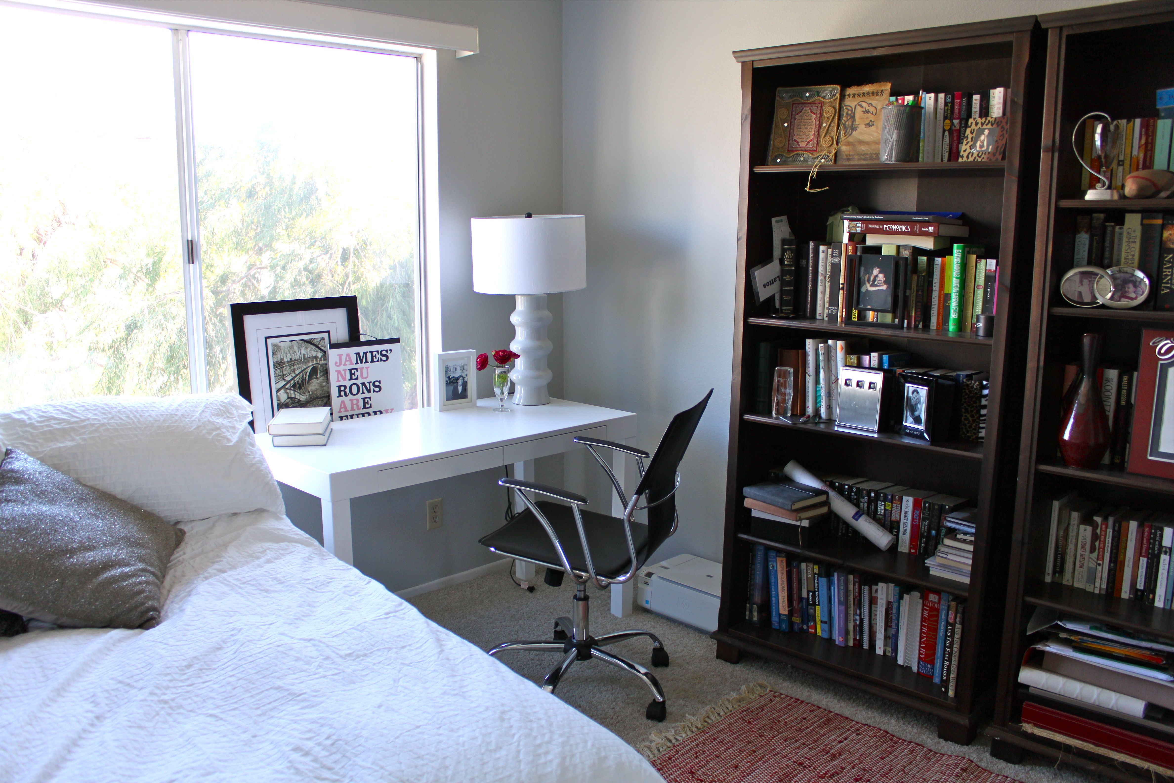 guest room/office - Google Search | Home Office/Guest Room | Pinterest