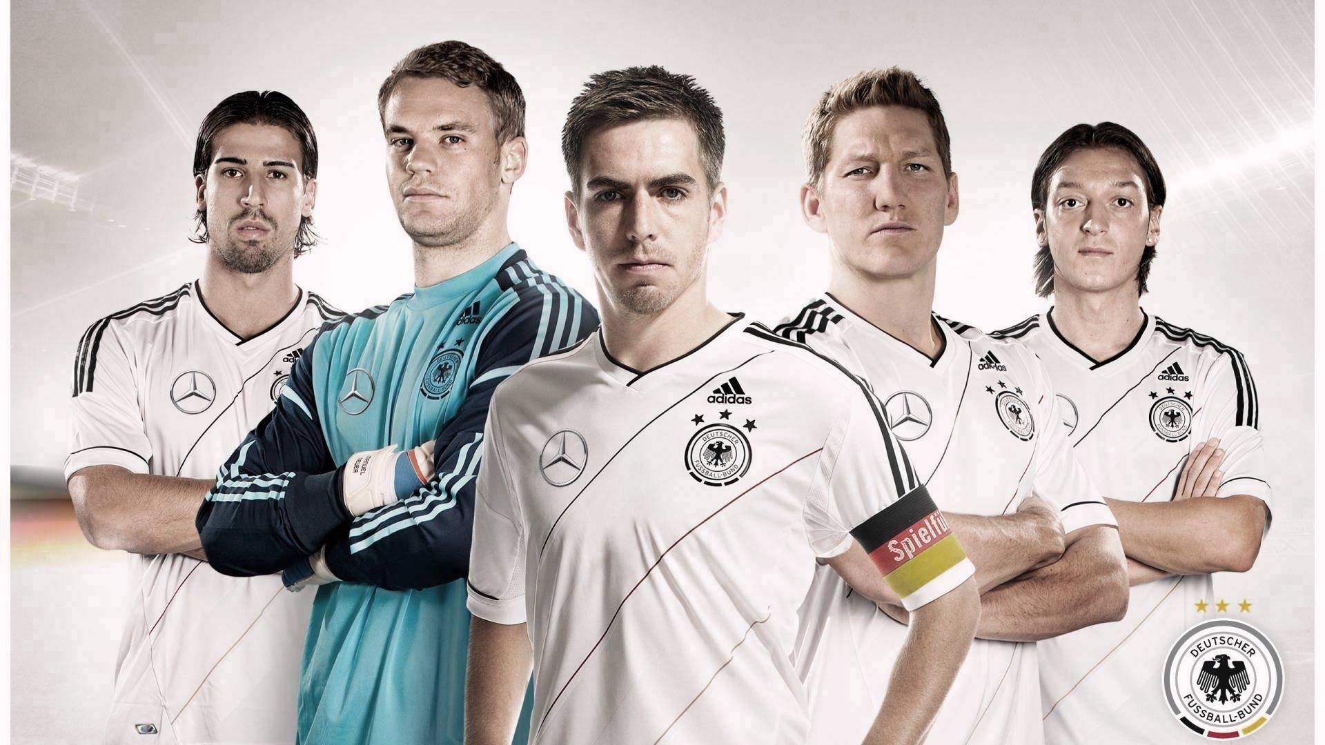Germany S National Team Is Bound To Be The 2014 World Cup Winners Germany National Football Team National Football Teams Germany Team