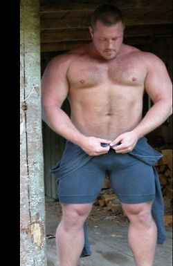 Brett akers bear