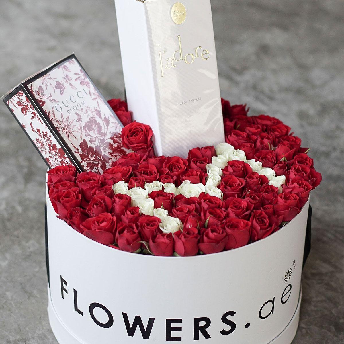 Birthday Flowers in Dubai Flower Bouquet Flower shop