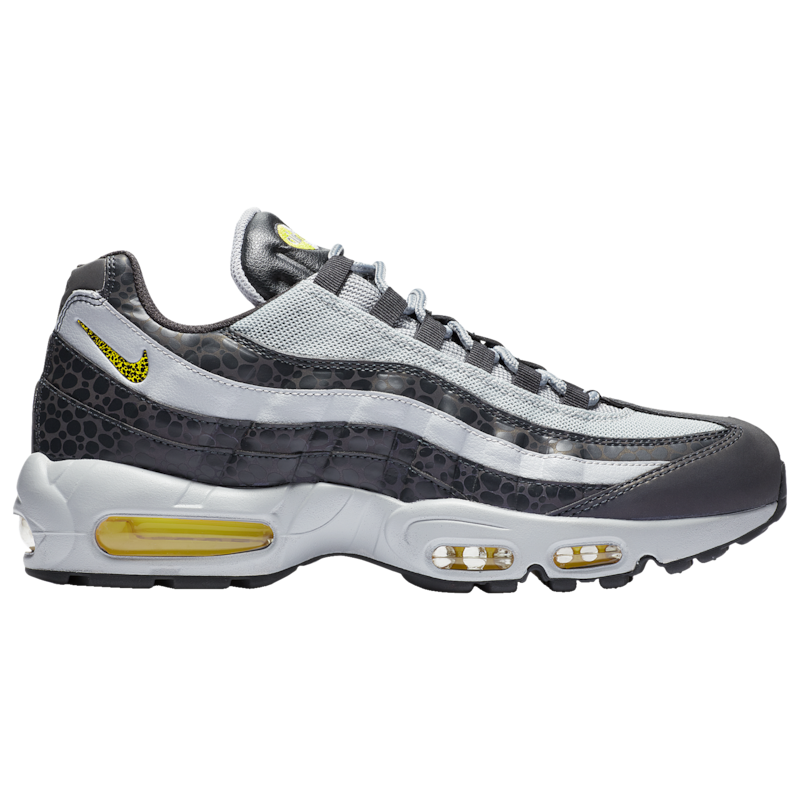 Nike Air Max 95 Men's Footaction (With images) Nike