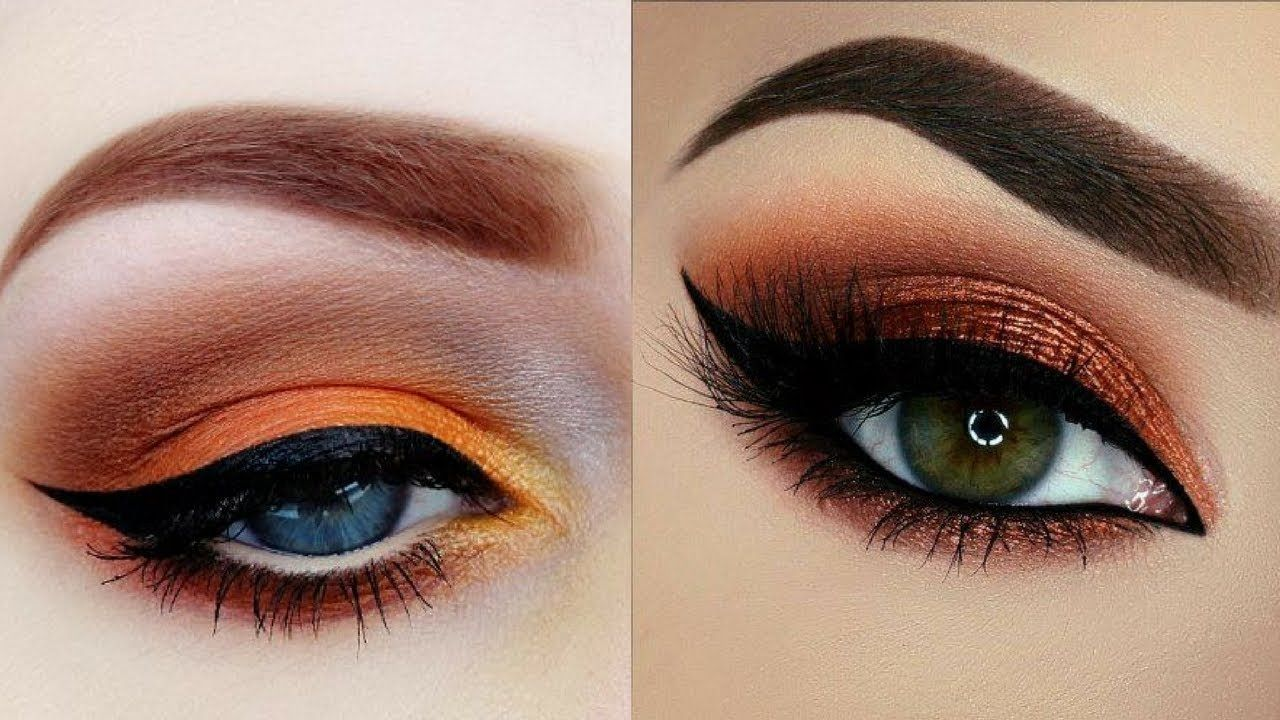 Eyeshadow Tutorial For Beginners   Quick and Easy Makeup Look