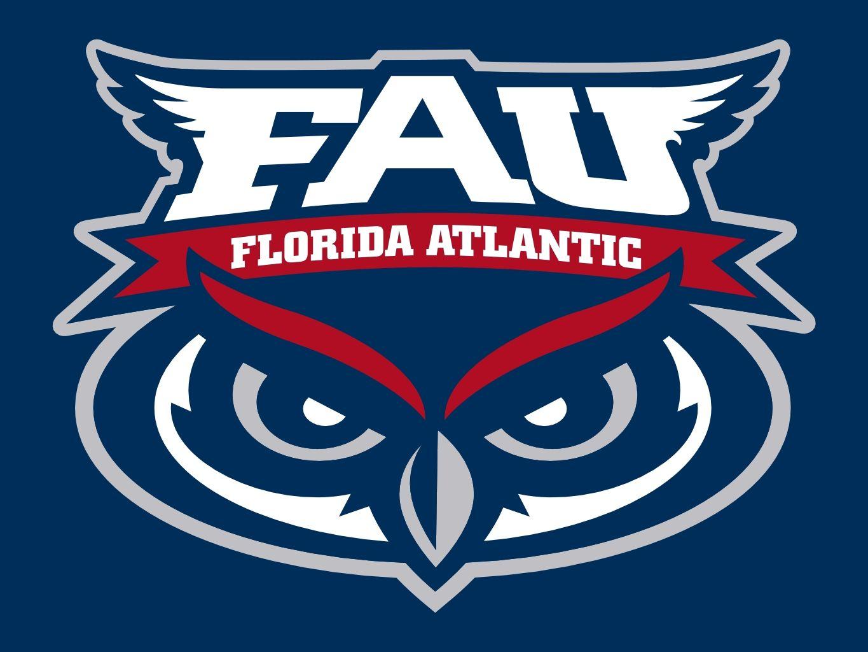 Florida Atlantic University Owls Owl logo, Owl, College