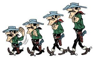 Dalton Imagenes De Hermanos Tatuajes De Dibujos Animados Comics Antiguos