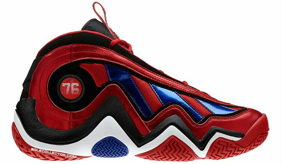 26c7fe8f7b69 buy popular 7f79a c54ba adidas Crazy 97 (EQT Elevation) Retro  separation  shoes 8030e 3da9a ... adidas EQT Elevation 2013 Retros Sports and Kicks!