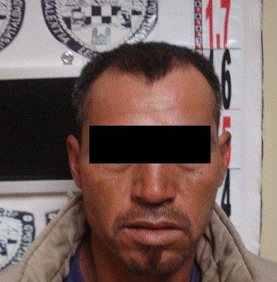 Fiscalía Zona Centro procedió contra detenido por narcomenudeo en la Desarrollo Urbano | El Puntero