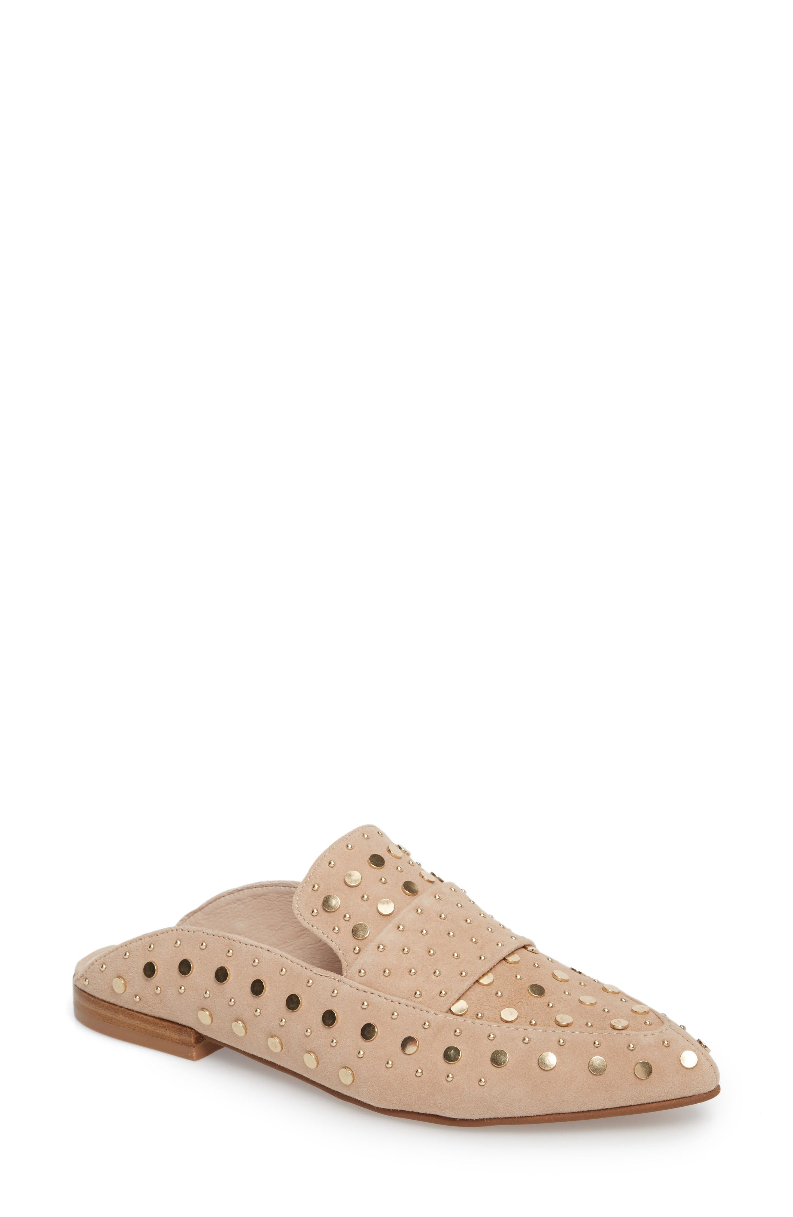 8230b8b38632 Charlie Studded Loafer Mule #mules #womensfashion #musthave #style  #nordstrom