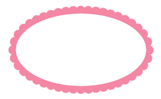 Free Printable Sweet 16 Oval Borders Frames Or Labels