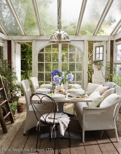 Möbel Für Wintergärten outdoor möbel die drinnen wie draußen funktionieren outdoor möbel