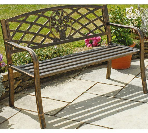 Terrific Buy Garden Cast Iron Bench  Brown At Argoscouk Visit Argosco  With Interesting Buy Garden Cast Iron Bench  Brown At Argoscouk Visit Argos With Delightful Jardin Royal Garden Also Garden Lights Solar In Addition Garden Wall Disputes And Webbs Garden Centre Opening Hours As Well As Eden Bliss Garden Additionally Schedule Madison Square Garden From Pinterestcom With   Interesting Buy Garden Cast Iron Bench  Brown At Argoscouk Visit Argosco  With Delightful Buy Garden Cast Iron Bench  Brown At Argoscouk Visit Argos And Terrific Jardin Royal Garden Also Garden Lights Solar In Addition Garden Wall Disputes From Pinterestcom