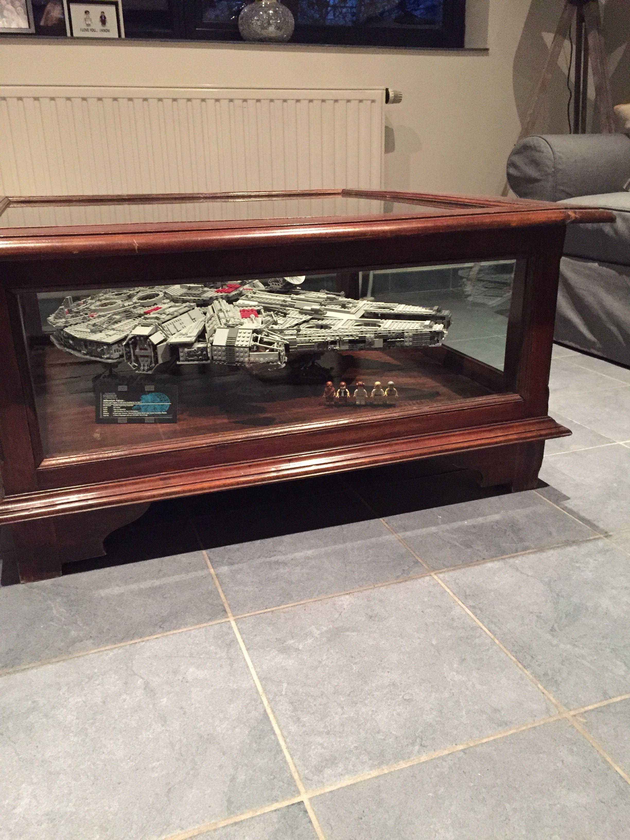 Lego Mellnium Falcon Star Wars Decor Star Wars Room Star Wars Diy [ 3264 x 2448 Pixel ]