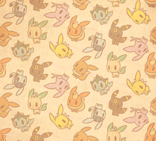 Most Popular Tags For This Image Include Pokemon Eevee