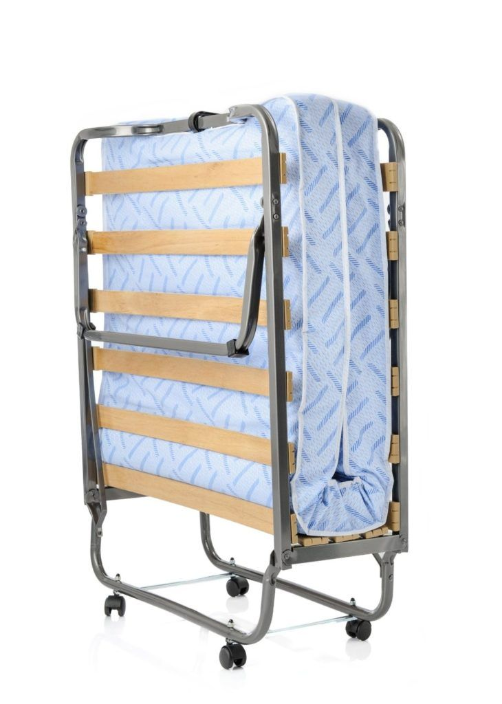 Portable Bed Frame For Air Mattress | Bed Frames Ideas | Pinterest ...