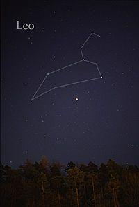 LeoCC - Leo (constelación) - Wikipedia, la enciclopedia libre