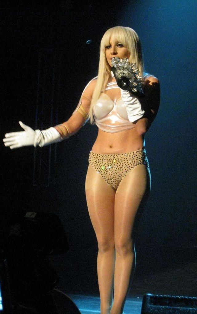 sexy pixs of lady gaga on pinterest | Lady Gaga sexy ...